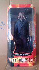 "Dr Who  DALEK SEC HYBRID 12"" figure boxed"