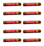 903496 10 x 48g ROLLS OF ROLO THE FAMOUS CHEWY CARAMELS IN DIVINE MILK CHOCOLATE