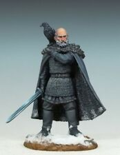 DARK SWORD MINIATURES - DSM5090 Jeor Mormont, the Old Bear *Game of Thrones*