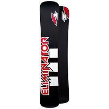 F2 Ftwo ELIMINATOR 2017 Snowboard Boardercross Freecarve Freeride Board
