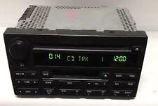 FORD Crown Victoria MERCURY Grand Marquis Premium Radio Tape Cassette CD Player