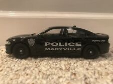 2018 Maryville Tennessee Police Traffic Unit 1:24 Dodge Charger