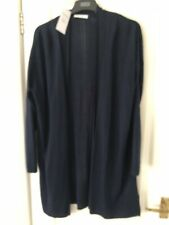 Marks And Spencers Navy Cardigan New Size 12