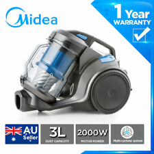 New 2000W Vacuum Cleaner Multi-Cyclone Cyclonic Car Energy Efficient Cleaners Ho