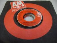 Soul Unplayed NM! 45 ATLANTIC STARR In the Heat OF Passion (Remixed Version) on