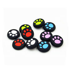 Thumb Stick Grip Cap Silicone For Sony PS3 PS4 Xbox One 360 Home Accessories