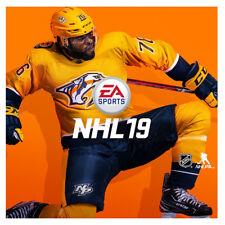 NHL 19 - Standard Edition (Sony PlayStation 4, 2018)  Neu