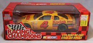 Racing Champions Diecast Replica 1:24 1996 Edition #4 Kodak