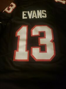 Mike Evans Jersey Stitched