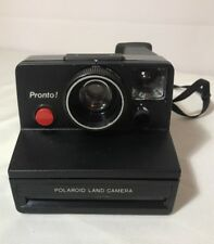 Vintage Polaroid Pronto RF Land Camera