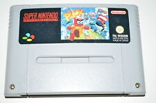Nintendo SNES Spiel PLOK