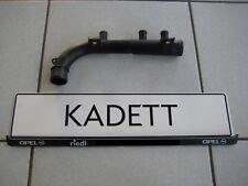 Wasserrohr Verbindungsrohr original Kadett E C18NZ C20NE vom Opel Händler