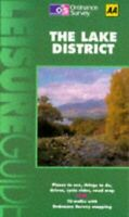 (Very Good)-The Lake District (Ordnance Survey/AA Leisure Guides) (Paperback)-Au