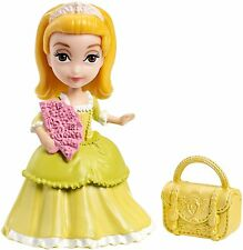 Disney Sofia the First Amber Doll Ages 3+ Mattel New Toy Girls Gift Fun Play