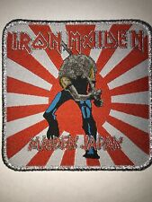 Iron Maiden Japan 2 patch