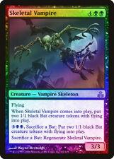 Skeletal Vampire FOIL Guildpact NM-M Black Rare MAGIC GATHERING CARD ABUGames