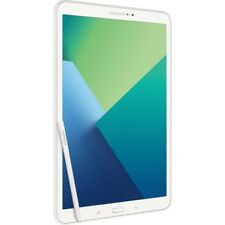 Samsung - Consumer Tablets SM-P580NZWAXAR 10.1 in. Galaxy Tab A with S Pen White
