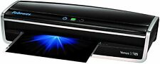 Fellowes Venus 2 125 Thermal And Cold Laminator Black Free Shipping 5734801