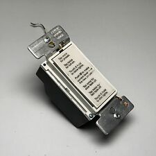 Lightolier Compose CI600VAPLC Dimmer Control - White