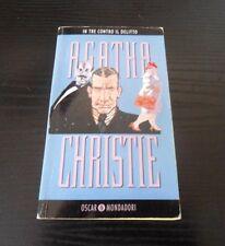 In tre contro il delitto - Agatha Christie - Edizione Oscar Narrativa Mondadori