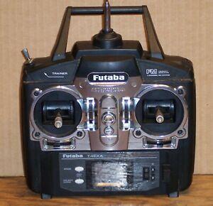 Futaba RC Flight Controller model T4EXA