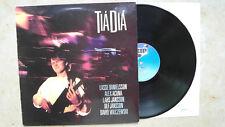 Lascio Danielsson-Tia Dia, Sweden' 87, LP, VINILE: VG +