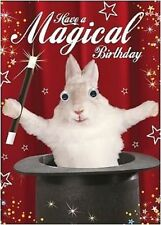 "Birthday Card ""Happy birthday