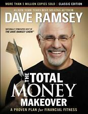 The Total Money Makeover: Classic Edition 2013 by Dave Ramsey (E-B0K&AUDI0B00K)