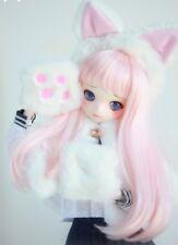 Mirai special body girl DollZone 1/4 girl MSD size bjd doll 44cm