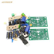 2PCS PNP MOS FET J554-JLH1969 Single-ended Class A power amplifier DIY kit