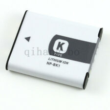 NP-BK1 Battery  For SONY DSC W190 S750 S780 S950 S980 W370 W180 DSC-W190 S750