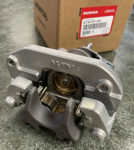 OEM Honda Rear Brake Caliper Assembly TRX450ER TRX450R ER R 43150-HP1-006