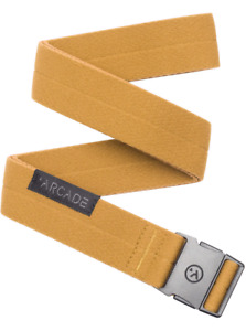 Arcade Ranger Slim Belt (More Colors Available) One Size Fits Most