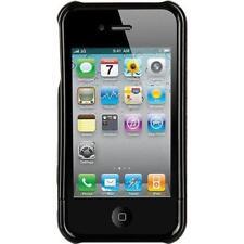 Griffin Elan Frame Graphite for iPhone 4 Case