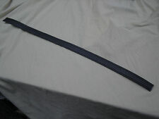 Seat strap to fit various bikes plain strap,  no ends 650mm long