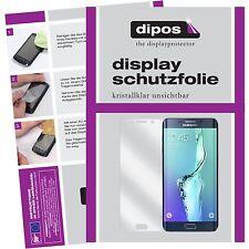 2x Samsung Galaxy S6 Edge+ Film de protection d'écran protecteur cristal clair