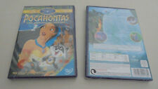 DVD Disney Pocahontas - eine Indianische Legende  Special Collection   Neu/OVP