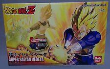 Figure-rise Standard Dragon Ball Z Super Saiyan Vegeta Model Kit Bandai Japan **