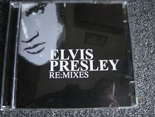 Elvis Presley-Re:Mixes CD-2 CDs-2010 Warner Graceland-Rock n Roll