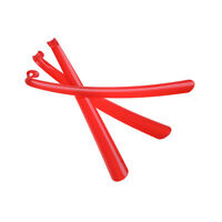 Extra Long Plastic Shoe Horn Remover Disability Mobility Aid Flexible Stick A WK