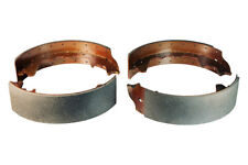 Drum Brake Shoe-Bonded Brake Shoes Rear Tru Star TR358