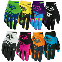 Cycling Gloves Full Finger Protection Mountain Bike BMX MTX MTB Shockproof
