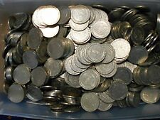 SLOT MACHINE TOKENS - DOLLAR  $1  LOT OF 100