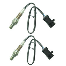 2pcs Oxygen O2 Sensor for Chevrolet Aveo Up or Downstream Isuzu Axiom Rodeo GTO