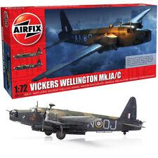 AIRFIX A08019 Vickers Wellington Mk.IC 1:72 Aircraft Model Kit
