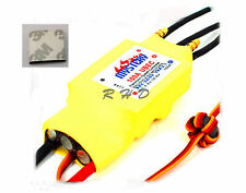 Mystery RC 100A Forward Backward Brushless ESC W/ Water Cooling for boat V2.1
