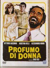 Dvd Profumo Di Donna DVD VITTORIO GASSMAN NUOVO SIGILLATO