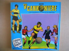 I Quaderni del Fumetto n°15 1975 DICK IL CANNONIERE SALINAS - Ed. Spada  [G503]