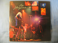 New listing Johnny Winter And Live- Plays Mint!