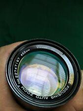 Made in Japan Vivitar 70-150mm/3.8 Lens for Sony Full Frame E-mount NEX Cameras